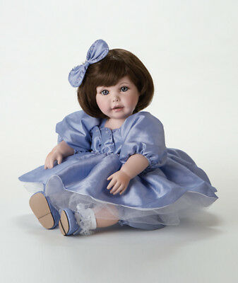 New Marie Osmond Audrianna Limited Edition Doll