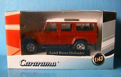 landyholics Anonymous LAND ROVER Hommage Hors-Piste 4WD vert Lane DEFENDER