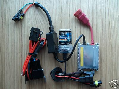 Fits Volvo XC90 2002-Onwards H7 H7R Xenon HID Conversion Kit 55W Canbus Pro