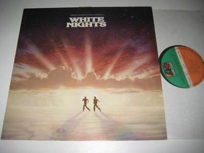 LP/SOUNDTRACK/WHITE NIGHTS/atlantic 781273-1