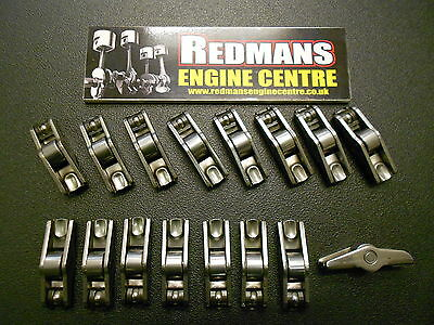 Peugeot 2.0/2.2 16V hdi roller rocker arms x16  406/806/807 DW10ATED4