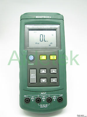 MS7222 THERMOCOUPLE CALIBRATOR new with 3 yrs warranty