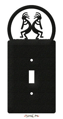 KOKOPELLI Light Switch Plate Cover ~NEW~