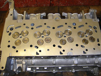 Ford mondeo 2.0 Tddi cylinder head reconditioned built