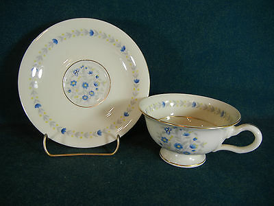 Castleton China Devon Cup and Saucer Set(s)
