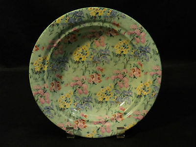 """STUNNING SHELLEY """"MELODY"""" CHINTZ SOUP / CEREAL BOWL"""