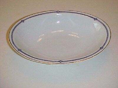 Hutschenreuther China Pattern 2101 Oval Vegetable Bowl