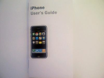 Iphone Finger Tips User Guide Manual