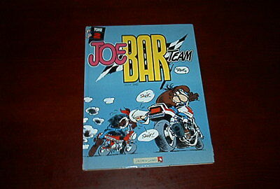 Joe Bar Tome 2