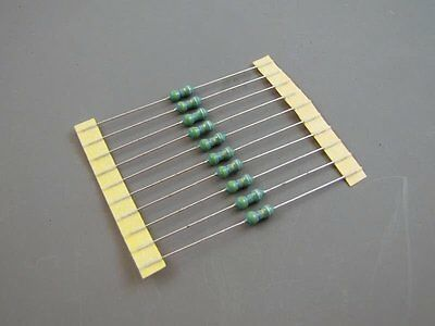 10 x 1/2W 33uH Inductor *Free shipping /w other items*