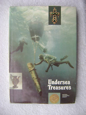 Undersea Treasures National Geographic Society