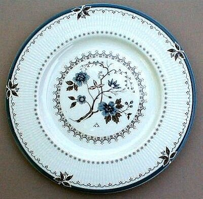 """Royal Doulton Old Colony Dinner Plate(s) 10 5/8"""""""