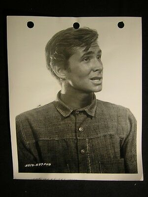 Anthony Perkins Friendly Persuasion VINTAGE PHOTO 450H