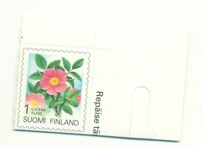 FIORI - FLOWERS FINLAND 1994 Common Stamp