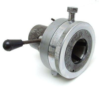 "Jones & Lamson Model 7-H 2"" Capacity Die Head"