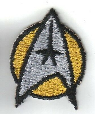 Star Trek: Motion Picture Movie Operations Patch 1st V