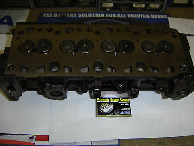 Ford mondeo 1.8 Tddi cylinder head reconditioned built