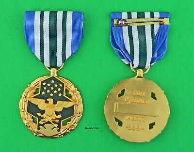 Joint Service Commendation Medal -full size made in the USA - USM045 JSCM