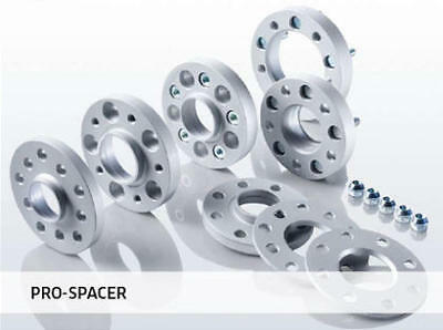 Range Rover Evoque 30mm Wide Alloy Wheel Spacers by Eibach