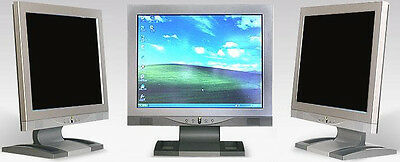 "MAGIC SCREEN- Privacy Filter, antiGlare 17""_338x270mm"