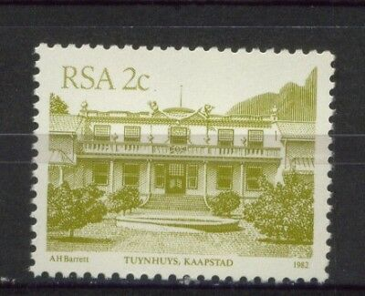 South Africa 1982-7 SG#512 2c Architecture MNH