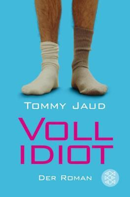 Vollidiot - Tommy Jaud - 9783596163601