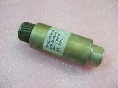 PRESSURE SWITCH 11590942 5930-00-903-0783 USED