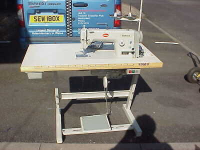 Brother B755-3 Sewing Machine Complete on stand, fantastic immaculate condition