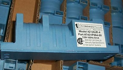 NEW WHIRLPOOL 7431P064-60 STOVE/OVEN/RANGE SPARK MODULE/ GAS IGNITOR
