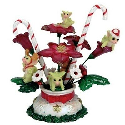 Dragons Yule Love LTD ED Pocket Dragons 013945 SALE