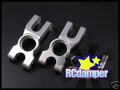 Body Parts & Interior ALUMINUM FRONT UPPER ARM BULK GEARBOX S KYOSHO INFERNO MP7.5 NEO VE GT GT2 ST