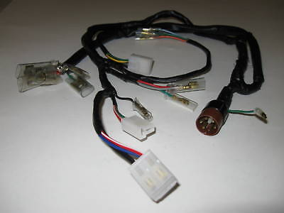 Honda CT70 Wire Harness K3-76'   1974'-1976'