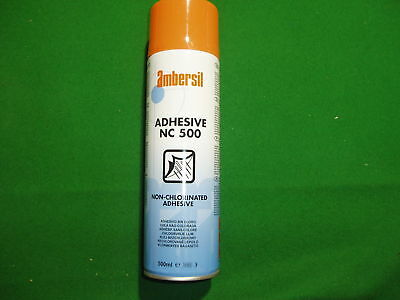 Ambersil Pool And Snooker Table Cloth Spray Glue