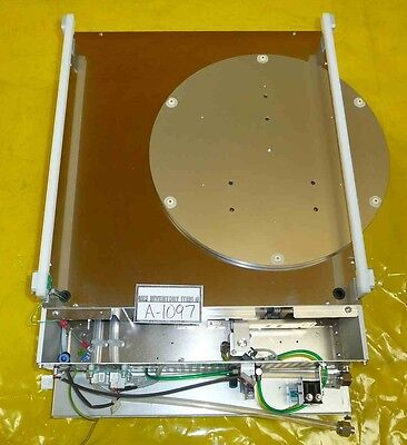 TEL Tokyo Electron 848 TCP Transition Chill Plate Station Right ACT12-300 Used