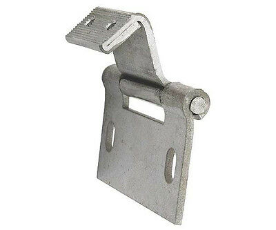 1932 Ford Closed Car windshield hinge - NEW REPROD