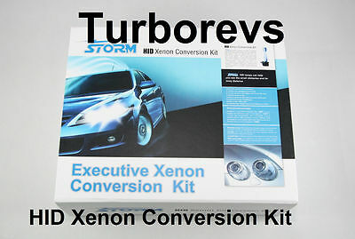 Hid Xenon Conversion Light Kit H7 Ac For Audi A4 B6 B7