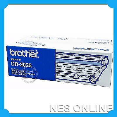 Brother DR-2025 Drum kit for HL2040 2070N MFC7220 74207820N FAX 2820 2890 2920