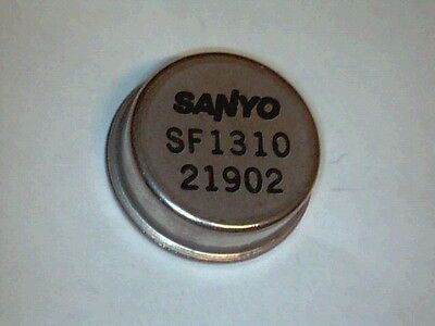 ZF-filter Sanyo SF1310 5-Pin