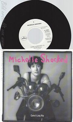 """7"""" Michelle Shocked-- Come A Long Way"""