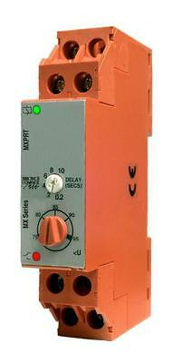 Broyce Control MXPRT Under Voltage Relay 400V