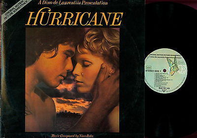 Lp-- Hurricane