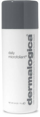 DERMALOGICA Daily Microfoliant 2.6 OZ 74 G - New In Box - Fresh free shipping
