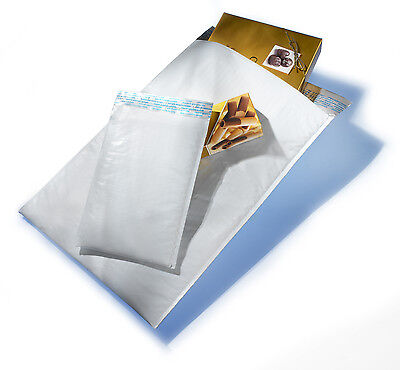 1000 #1 Poly ^ Bubble Mailers Padded Envelopes Bags 7.25x12 100.10 7.25 x 12