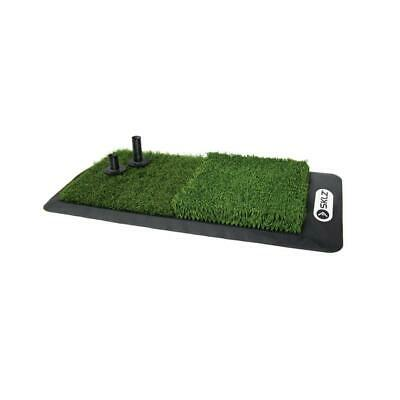 SKLZ Golf Training Aid Launch Pad 3-in-1 Hitting Mat