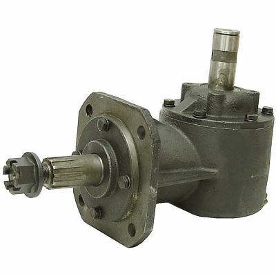 Replacement Bushog/rotary Cutter Gearbox, 40 Hp Fits Howse Kodiak And Many More