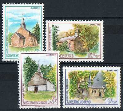 LUXEMBOURG N° 1182/85 Neuf **