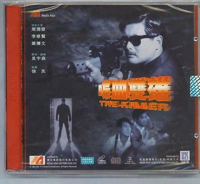 The Killer - New Sealed Vcd Movie