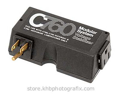 Omega Voltage Stabilizer for C760 and C-700 Dichroic Colorheads