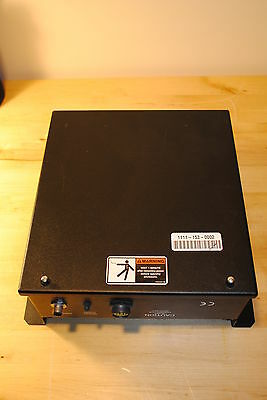 Dematic F003400117AE MDS Controller, 120VAC, 3AMP