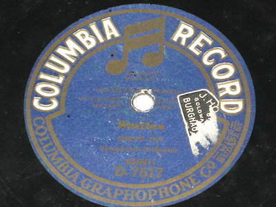 78rpm/7517/HERKULES BAD/SMILES/SYMPHONIE ORCHESTER